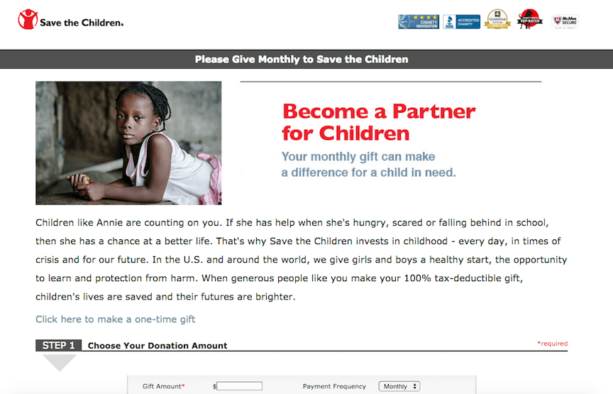 donation-page-save-the-children