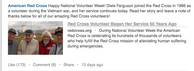 nonprofits-on-linkedin-american-red-cross