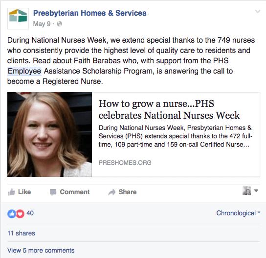 facebook-for-nonprofit-community