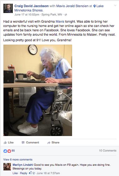 example-nonprofit-using-facebook