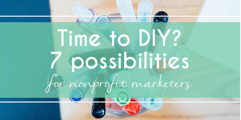 nonprofit-marketing-tools