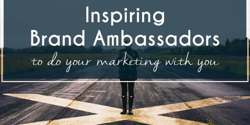 nonprofit-brand-ambassadors