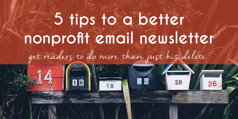better-nonprofit-email-newsletter