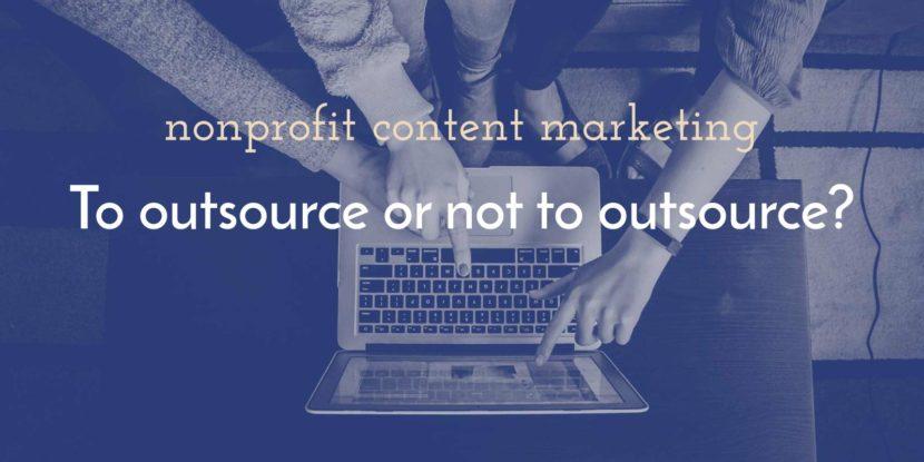 nonprofit freelancer advice
