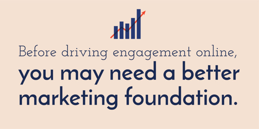 Marketing Foundations