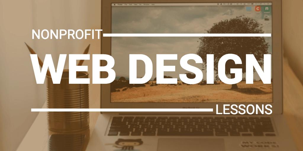 nonprofit-web-design