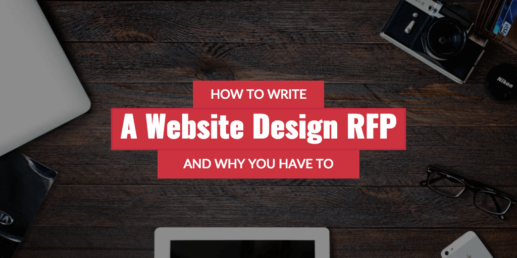 writing-a-nonprofit-website-design-rfp