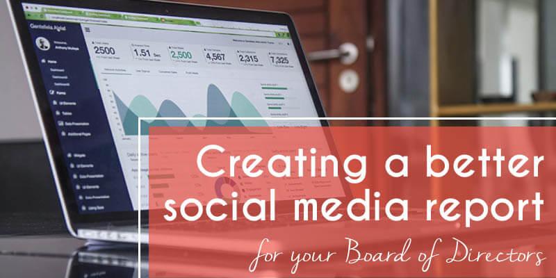 nonprofit-social-media-report