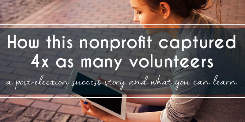 nonprofit-site-user-experience