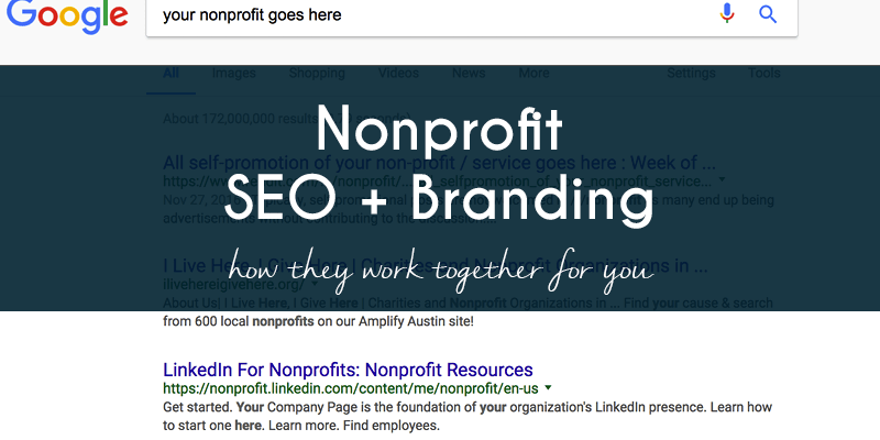 nonprofit-brand-seo-strategy