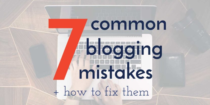 nonprofit-blogging-mistakes