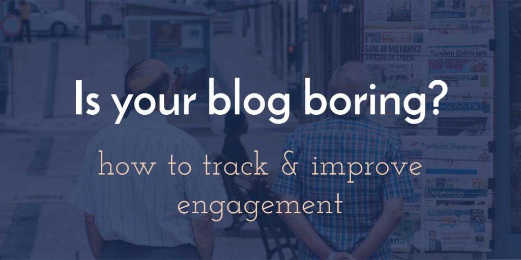 nonprofit-blogging-engagement