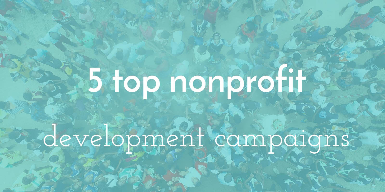 Best-Nonprofit-Campaigns