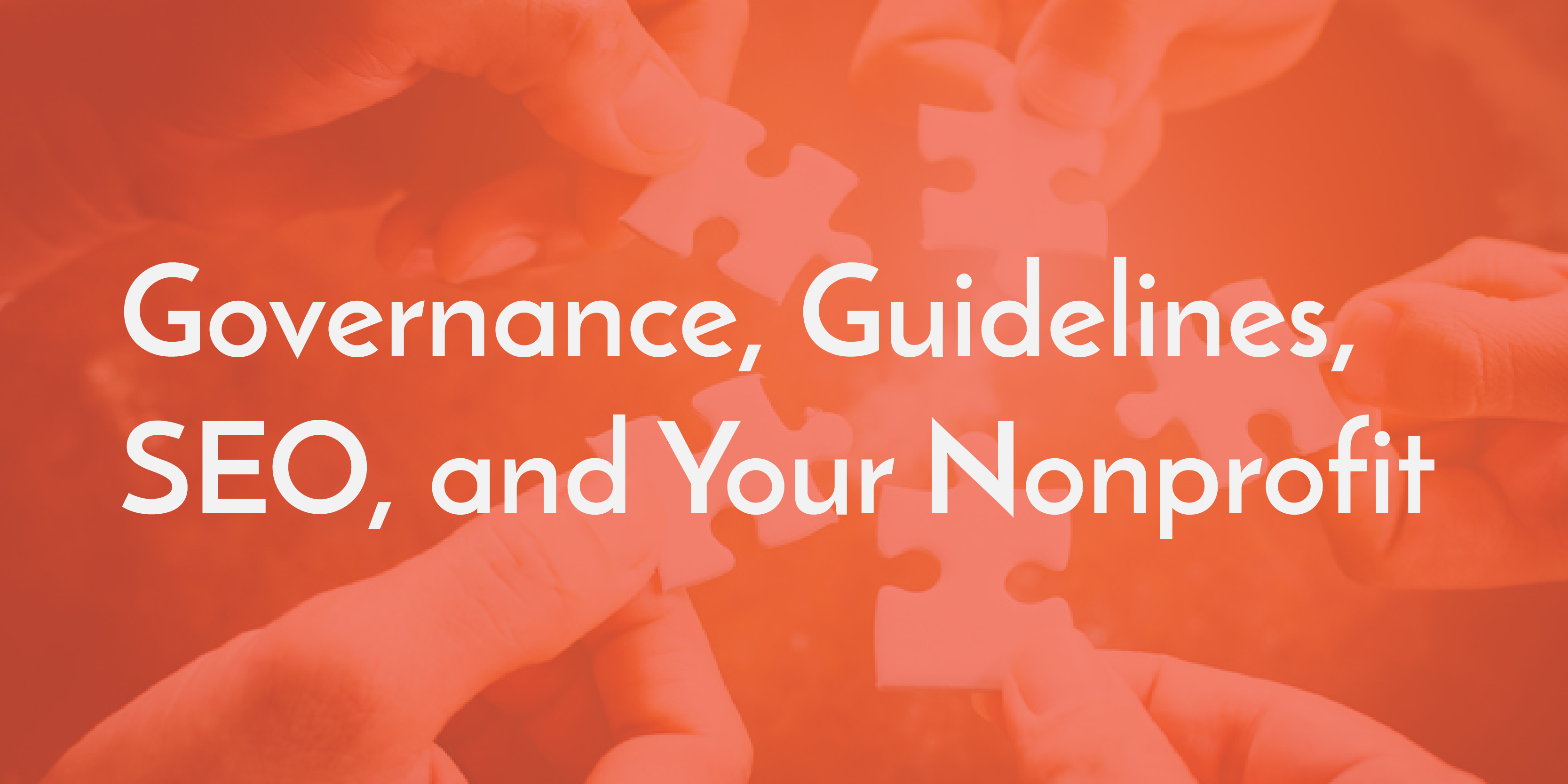 Governance Guidelines for Nonprofits