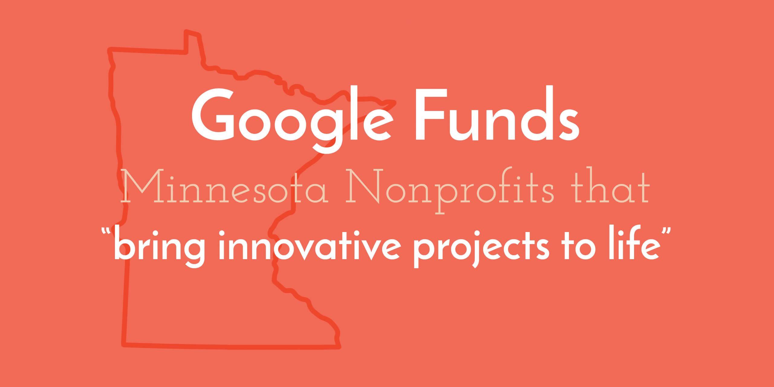 google-funds-nonprofits