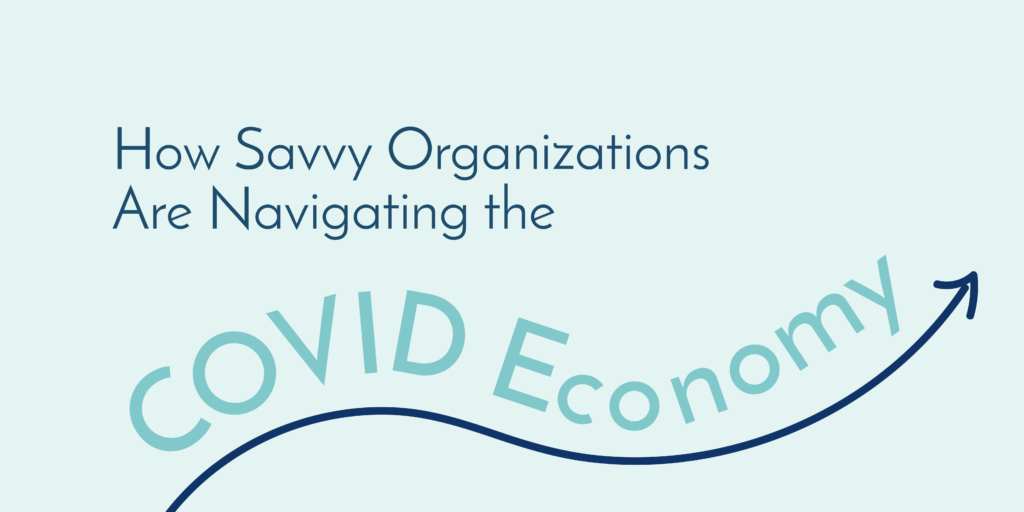 Marketing in the Covid Economy